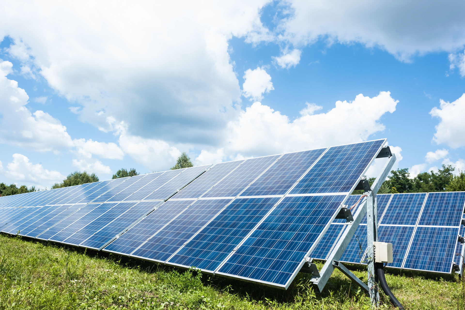 Generar energía 100% renovable